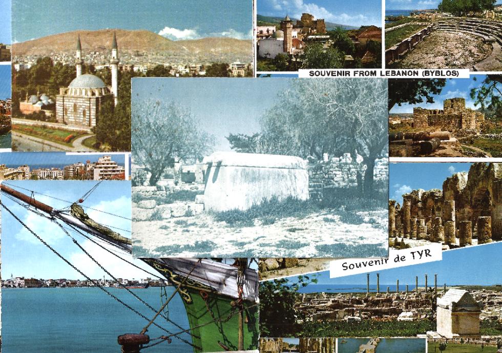 Image 2 - Soukieh postcards
