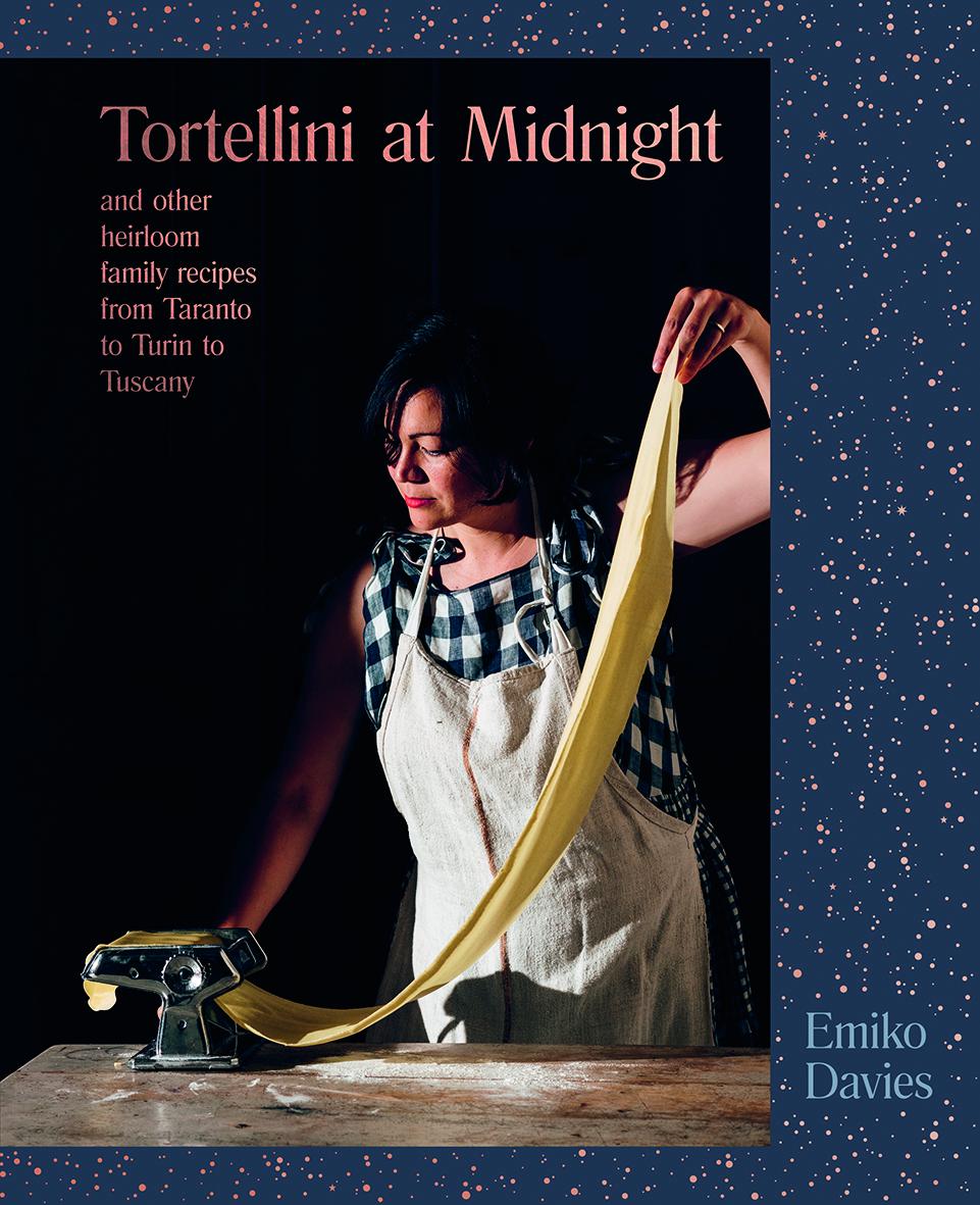 Tortellini at Midnight CVR