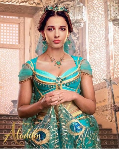 Jasmine Disney - 2
