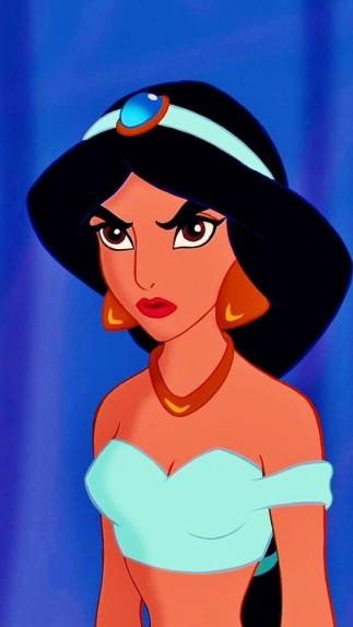 Jasmine Disney - 3