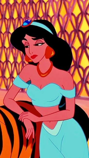 Jasmine Disney - 4