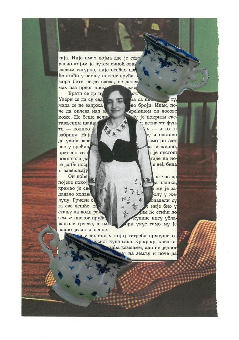 2020.05.03 - Art and reflection - Ivana Jovanovic - Da li se setis image 1